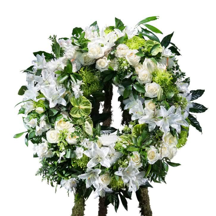 Condolencia